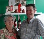 josef und maria taucher