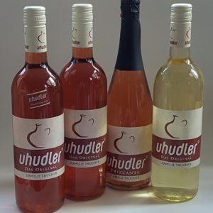Uhudler und Uhudler Frizzante